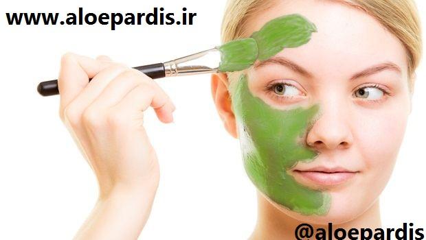 cucumber-and-aloe-vera-honey-facial-mask